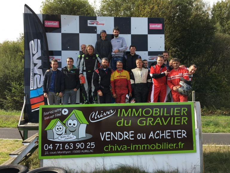 ENDURANCE CUP SWS DE PERS 2H00 AVRIL 2018