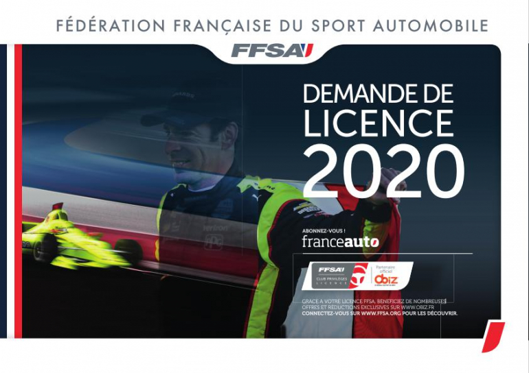 Karting Club de Pers LICENCES 2020 !!!